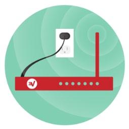 VPN для роутера